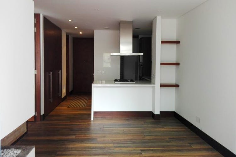 Foto 7 de Apartamento en venta Bogotá-El Chico, con sala de juegos para niños y gimnasio.