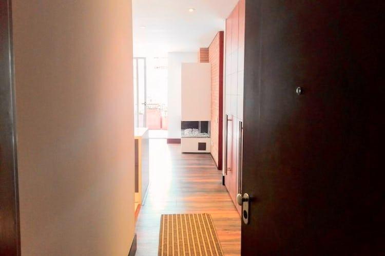 Foto 12 de Apartamento en venta Bogotá-El Chico, con sala de juegos para niños y gimnasio.