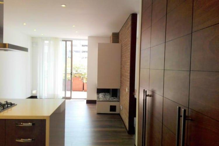 Foto 13 de Apartamento en venta Bogotá-El Chico, con sala de juegos para niños y gimnasio.