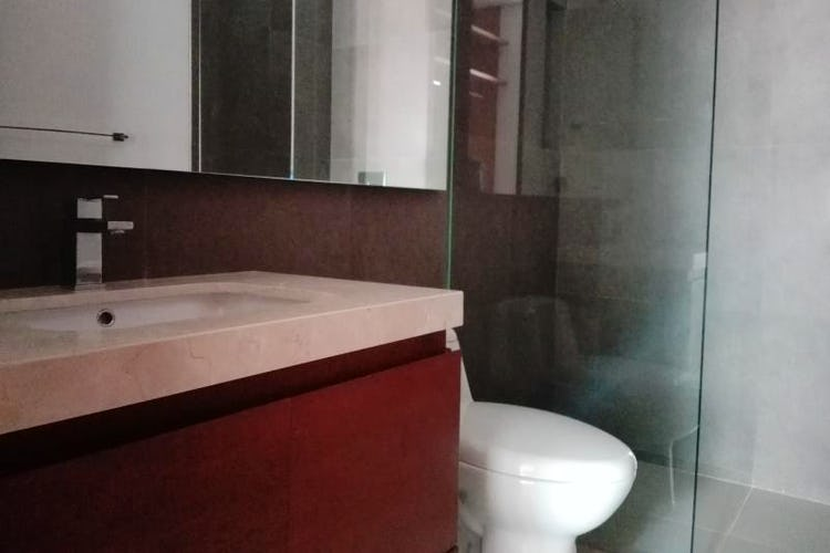 Foto 15 de Apartamento en venta Bogotá-El Chico, con sala de juegos para niños y gimnasio.