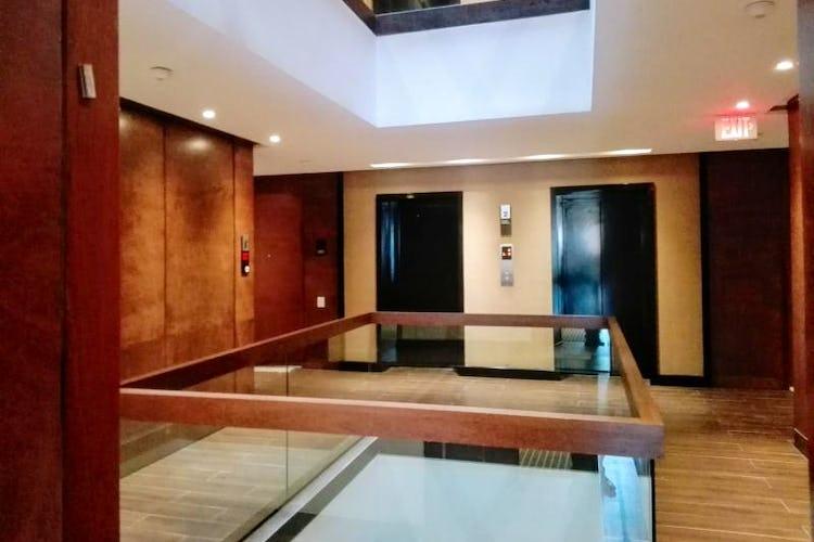 Foto 16 de Apartamento en venta Bogotá-El Chico, con sala de juegos para niños y gimnasio.
