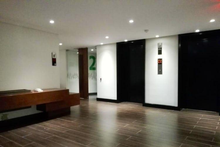 Foto 17 de Apartamento en venta Bogotá-El Chico, con sala de juegos para niños y gimnasio.