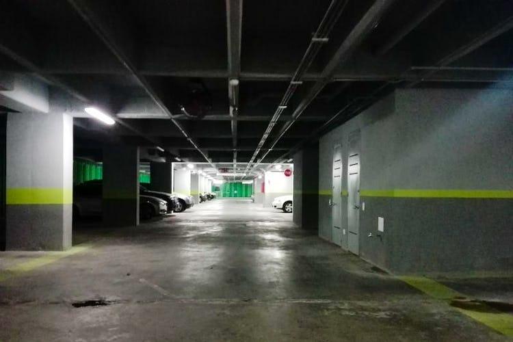 Foto 18 de Apartamento en venta Bogotá-El Chico, con sala de juegos para niños y gimnasio.
