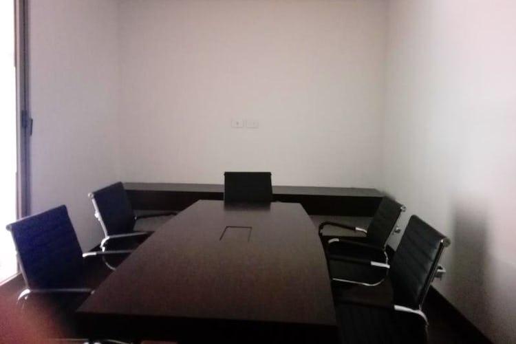 Foto 21 de Apartamento en venta Bogotá-El Chico, con sala de juegos para niños y gimnasio.
