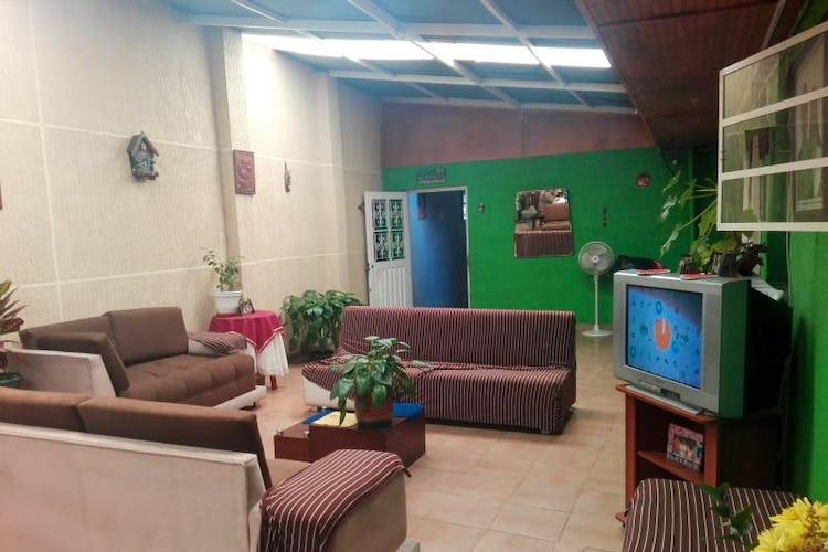 Foto 3 de Casa En Bogota Bosa Centro- 9 alcobas