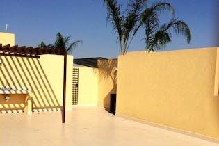 Departamento en venta en Cuajimalpa de 90m² con Jardín...
