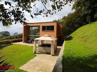 San Juan De Las Aguas, casa en venta en El Poblado, Medellín