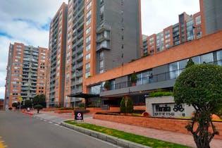 Apartamento en venta en La Alameda con Gimnasio...