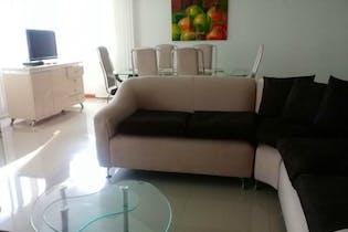 Apartamento En Venta En Bogota Germania - con tres alcobas