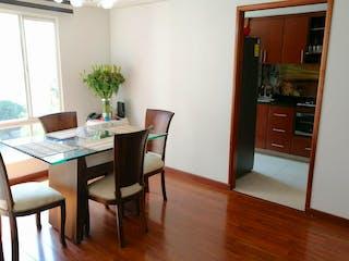 Conjunto Attalanta, apartamento en venta en Nueva Marsella, Bogotá