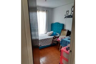 Apartamento en venta en El Porvenir de 3 habitaciones