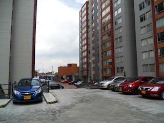 Apartamento en venta en Barrio Patio Bonito, Bogotá