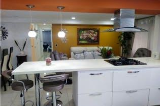 Apartamento en venta en Poblado, 91m² con Piscina...