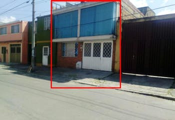 Casa En Venta En Bogota Los Cerezos