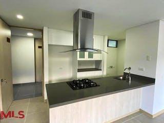 Tierra Grata Bruja Mágica, apartamento en venta en Loma del Escobero, Envigado