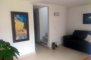 Casa en venta en Aldea De Guayabal de 4 hab.