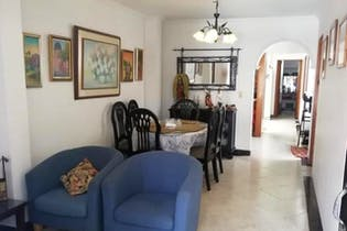 Casa en venta en Las Playas 90m²