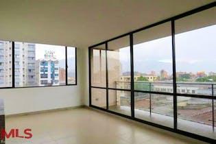 Med70, Apartamento en venta en Laureles de 98m²