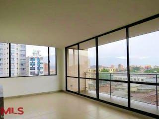 Med70, apartamento en venta en Florida Nueva, Medellín