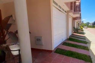 Casa en venta en Sector Gualanday de 3 habitaciones
