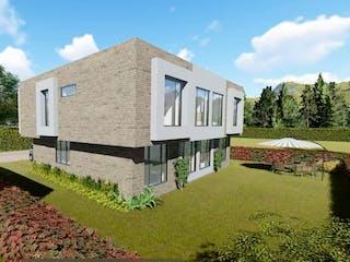 Proyecto de vivienda nueva en Tiquiza, Chía
