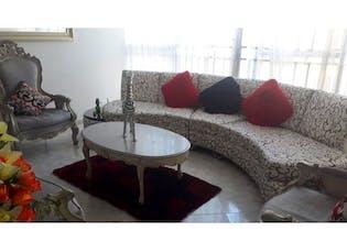 Apartamento en venta en Simón Bolivar La América de 4 hab.