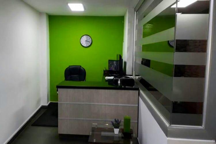 Foto 5 de Apartamento En Venta En Bogota Chapinero Norte
