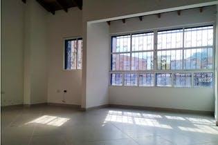 Apartamento en venta en La Estatua 120m²