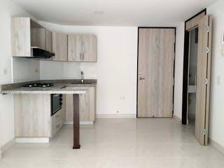 Apartamento en venta en Casco Urbano Copacabana, Copacabana