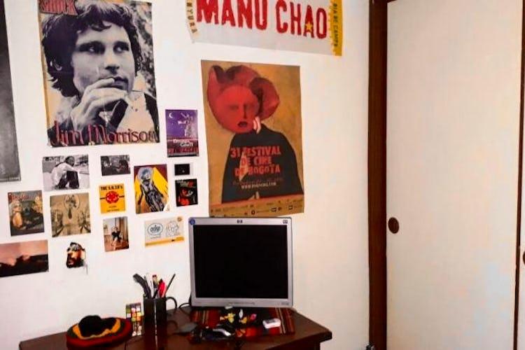 Foto 9 de Apartamento En Venta En Bogota Chapinero Norte