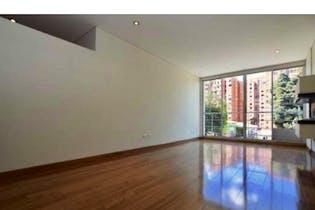 Apartamento en venta en Bella Suiza, 92m² con Bbq...