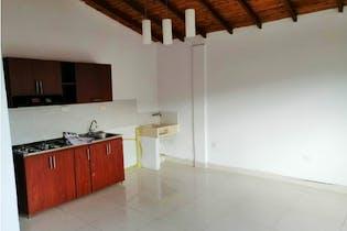 Apartamento en venta en Belén Los Alpes de 3 alcoba