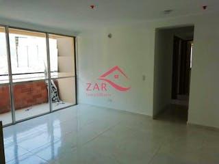 Conjunto Residencial Puerto Nuevo, apartamento en venta en Bucaros, Bello