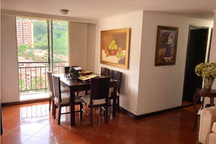 Apartamento en venta en Rodeo Alto de 63m² con Piscina...