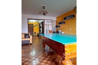 Apartamento en venta en La Candelaria de 5 hab.