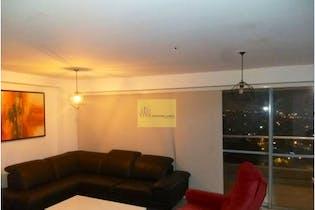 Apartamento en venta en El Poblado de 3 alcoba