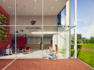 Proyecto de vivienda nueva en San José, Mosquera