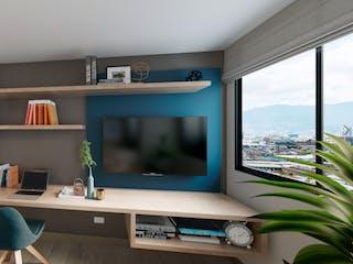 Proyecto de vivienda nueva en Zona Industrial, Bogotá