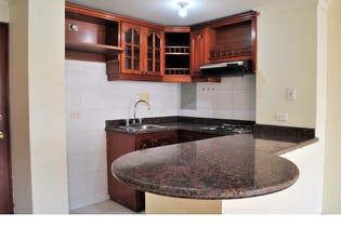 Apartamento en venta en Santa Bárbara de 1 habitación