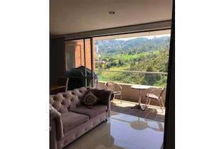 Apartamento en venta en Sabaneta con acceso a Jardín