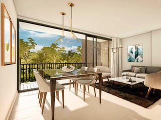Apartamentos nuevos en Chipre, Rionegro
