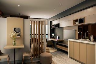 Proyecto de Vivienda, Soy 21, Apartamentos en venta en Las Nieves 17m²