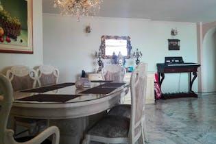 Apartamento en venta en Rosales de 113m² con Zonas húmedas...