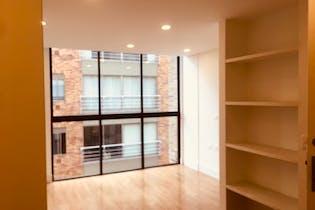 Apartamento en venta en Cedritos de 47m² con Bbq...