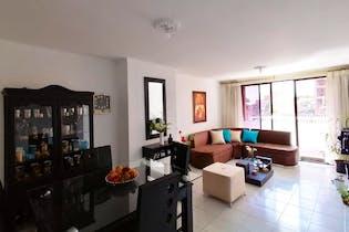 Apartamento en venta en Floresta 69m²