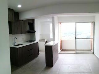 Apartamento en venta en La María, Itagüí