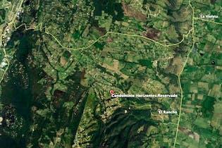 Altos De Yerbabuena, Lote en venta de 3685m²