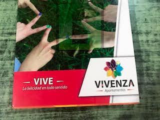 Una foto de una persona que sostiene un signo en Apartamento en venta en Fontidueño, 61m² con Zonas húmedas...