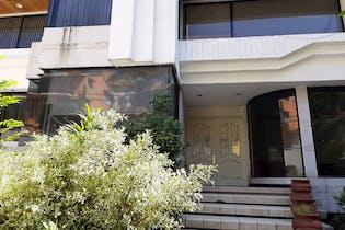 Casa en venta en Lomas De Tecamachalco de 3 alcobas