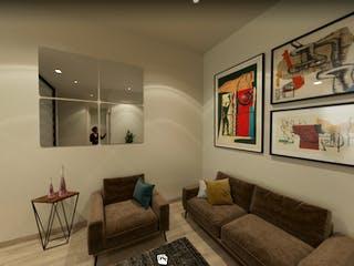 Proyecto de vivienda nueva en Barrio Pasadena, Bogotá